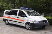 金徽牌KYL5031XJH-V型救护车