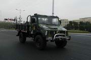 东风牌EQ2070FQ型越野汽车图片