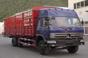 长征牌CZ5201CCY3型仓栅式运输车图片