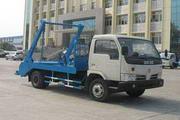 楚胜牌CSC5050ZBS3型摆臂式垃圾车
