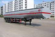 楚胜牌CSC9400GYY型运油半挂车