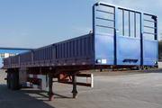 农牧牌QNM9210型货运半挂车图片