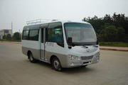 5.2米|10-14座晶马轻型客车(JMV6510AZ1)
