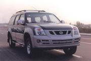 5.1米|7座美亚轻型客车(TM6500A)