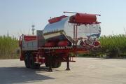 晶马10.4米15吨2轴半挂沥青洒布车(JMV9280GLQ)