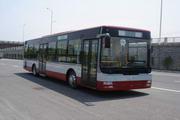 12米|10-40座金旅混合动力电动城市客车(XML6125JHEV93C)