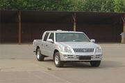 美亚国三微型轻型货车106马力1吨(TM1020A4)