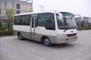 6米|13-19座华菱之星客车(HN6600Q3)