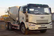 扶桑牌FS5250GJBCA2型混凝土搅拌运输车