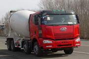 扶桑牌FS5310GJBCA型混凝土搅拌运输车