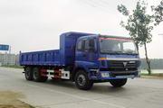 楚胜牌CSC3250B型自卸汽车