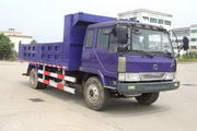 晶马单桥自卸车国三160马力(JMV3120ZP3)