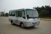 5米|9座晶马轻型客车(JMV6490AZ3)
