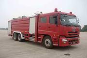 永强奥林宝牌RY5324GXFSG150C型水罐消防车图片