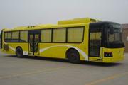 12米|24-49座陕汽城市客车(SX6121NG)