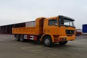 楚胜牌CSC3255S型自卸汽车