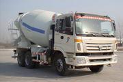 凯萨特牌ZGH5253GJBBJJB-S型混凝土搅拌运输车