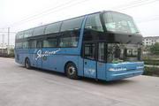 12米|30-47座青年豪华卧铺客车(JNP6127WM-1)
