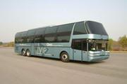 13.7米|30-50座青年豪华卧铺客车(JNP6140WM)