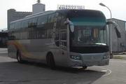 金旅牌XML6125J28W型卧铺客车图片