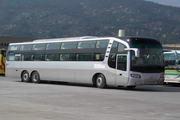 金旅牌XML6145J28W型卧铺客车图片