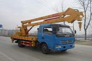 楚胜牌CSC5080JGK18型高空作业车