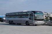 金旅牌XML6145J18W型卧铺客车图片