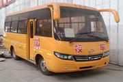 7.4米|24-47座扬子小学生校车(YZK6730XC)