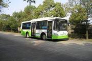 建康牌NJC6820HD4型城市客车