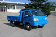 燕台牌YTQ3033DF2TV型自卸式运输车图片