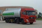 HCQ5310GFLT3型华通牌低密度粉粒物料运输车图片