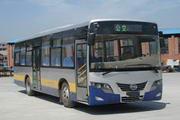 10.1米|19-37座川马城市客车(CAT6100DET)