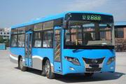 8.5米|10-34座川马城市客车(CAT6850DET)