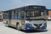 9.9米|19-42座川马城市客车(CAT6990DET)