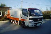 张永江牌BXH5041TQX型清洗车