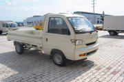 松花江国三微型货车48马力1吨(HFJ1011GDE)