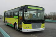 10.4-10.5米|10-42座西域城市客车(XJ6106GC)