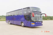 安凯牌HFF6120KZ-1型大型豪华客车图片