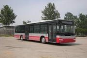 12米 24-46座宇通混合动力电动城市客车(ZK6126HGZ3)