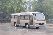7.2米|10-27座骊山城市客车(LS6729N)