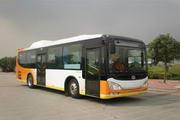 10.6米|16-42座飞驰城市客车(FSQ6111DNG)