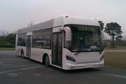 申沃牌SWB6129FC型燃料电池城市客车图片