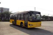 9.2米|10-35座吉江城市客车(NE6920HG01)