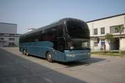 宇通牌ZK6147HNWQBA型卧铺客车图片