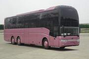 宇通牌ZK6147HWQEA型卧铺客车图片