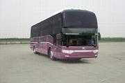 宇通牌ZK6122HWQ9A型卧铺客车图片