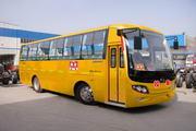 9.9米|38-83座五洲龙专用小学生校车(WZL6990A4-X)