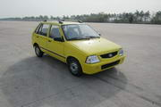 江南牌JNJ7000EVA2型纯电动轿车图片