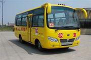 6.6米|35座大力小学生校车(DLQ6660EX1)