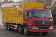 长征牌CZ5311CCY3型仓栅式运输车图片